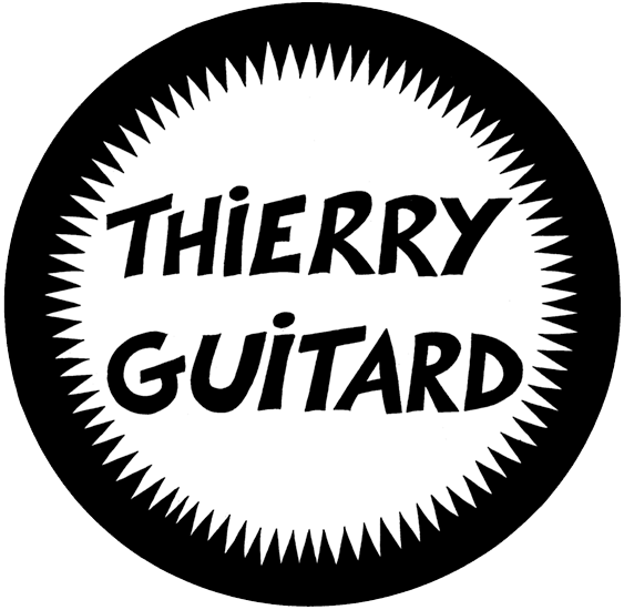 Vers le site de Thierry Guitard